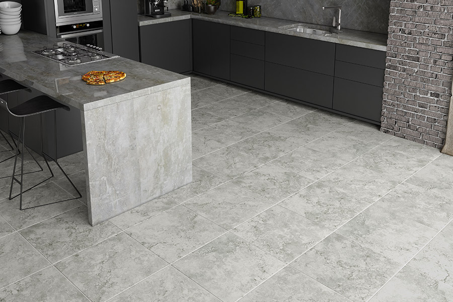 The Delray Beach, FL area's best tile flooring store is CDU Flooring