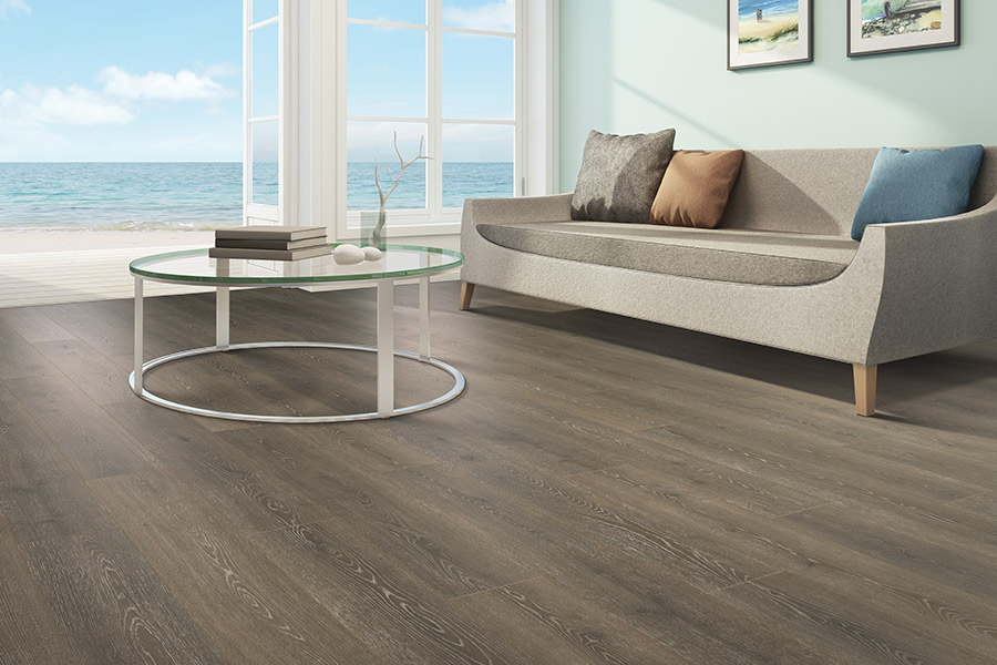 The Kamloops & Kelowna, BC area's best laminate flooring store is Bridgeport Floors