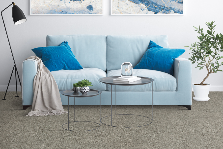 Modern carpeting in O'Fallon, MO from Hometown Floors Online