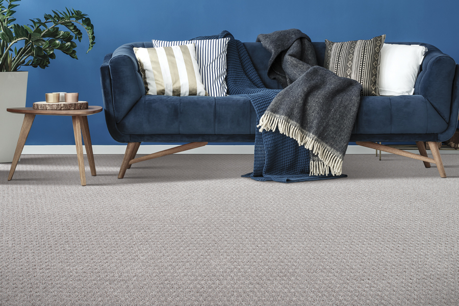 Beautiful textured carpet in Madison, AL from Rock Bottom Carpets