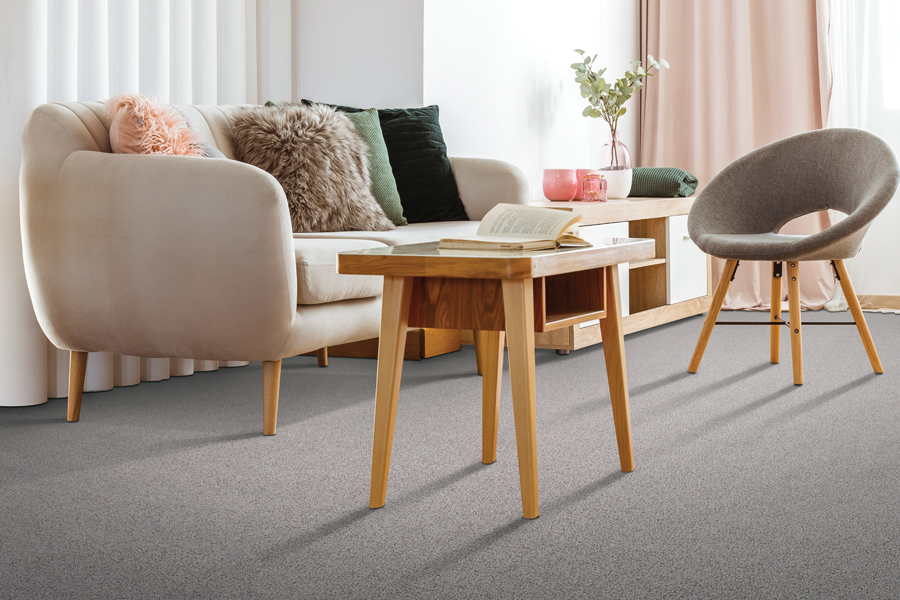 Modern carpeting in Durham, NC from Floors and More