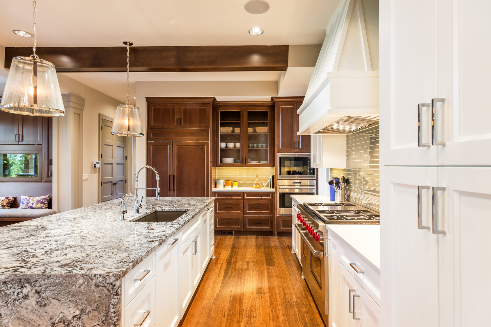 Kitchen design trends in Ozark, AL from Carpetland USA