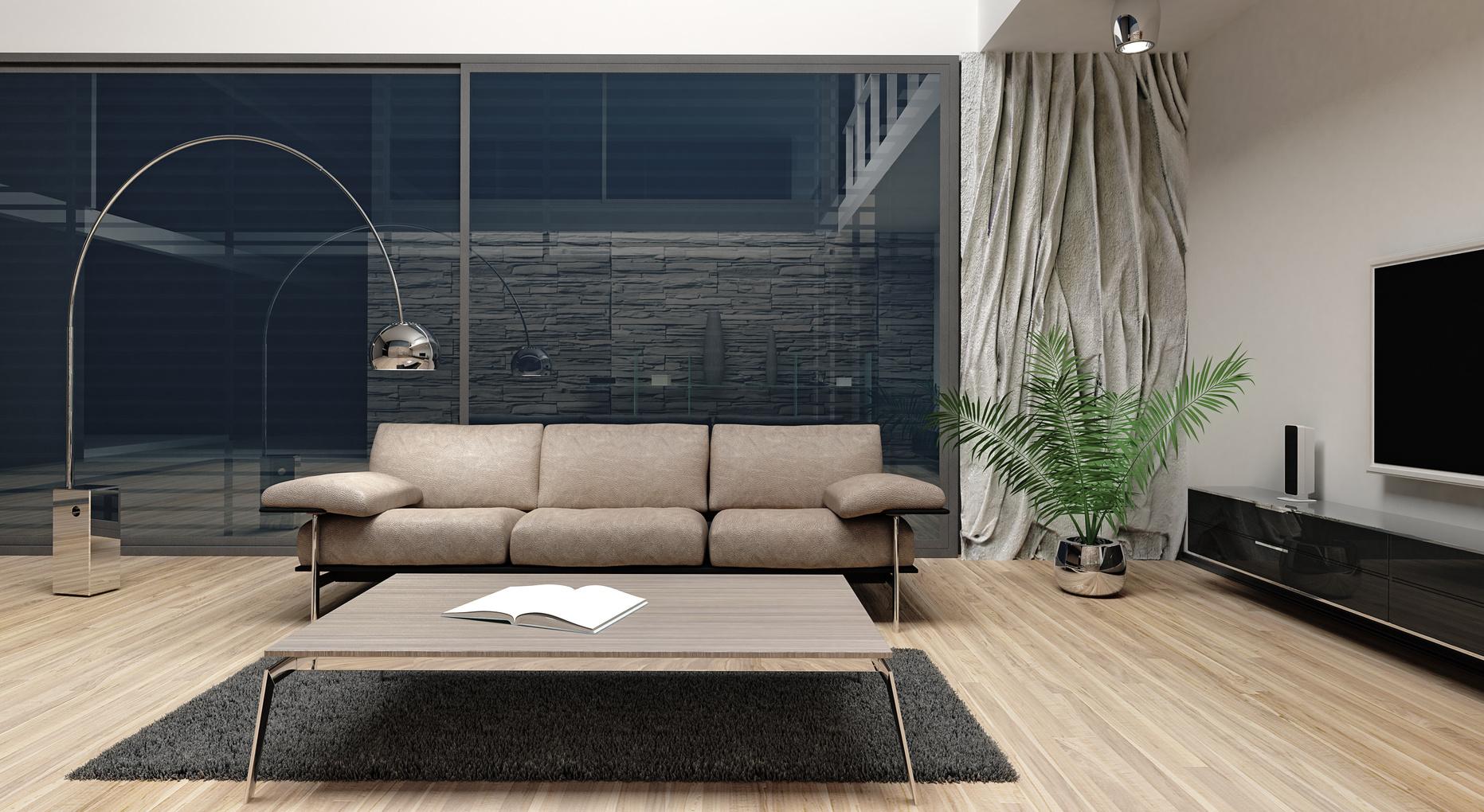 Luxury vinyl plank (LVP) flooring in The Colony, TX from Home Floors