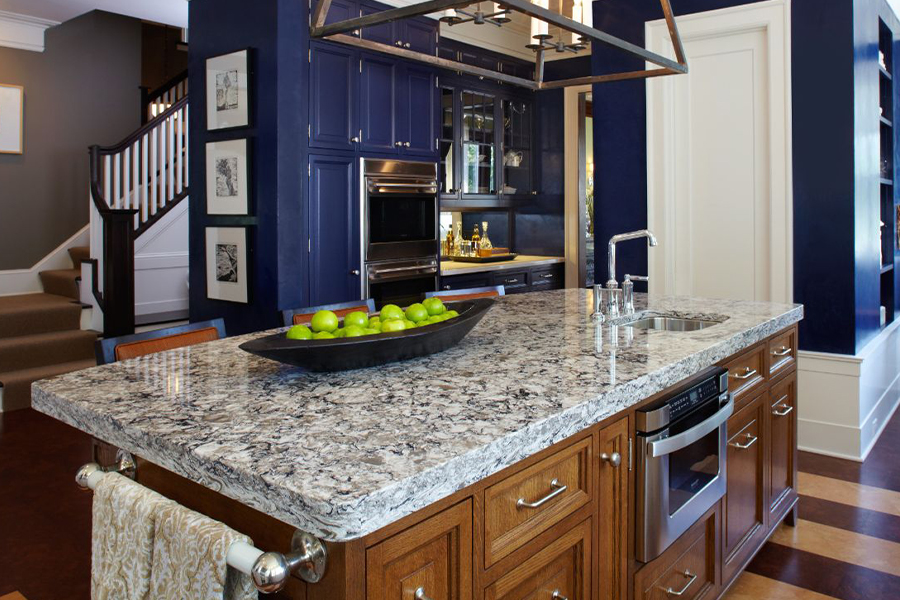 Kitchen cabinets in Anaheim, CA from Orion Flooring Inc