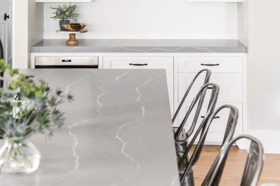 Select solid surface in Healdton, OK from Arbuckle Flooring