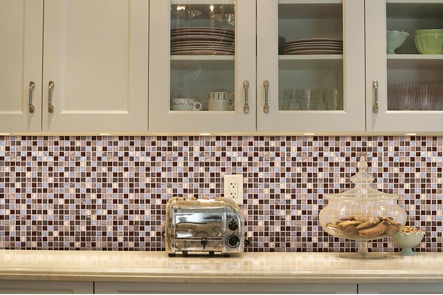 Quality glass tile in Yorktown, PA from Philadelphia Flooring Solutions