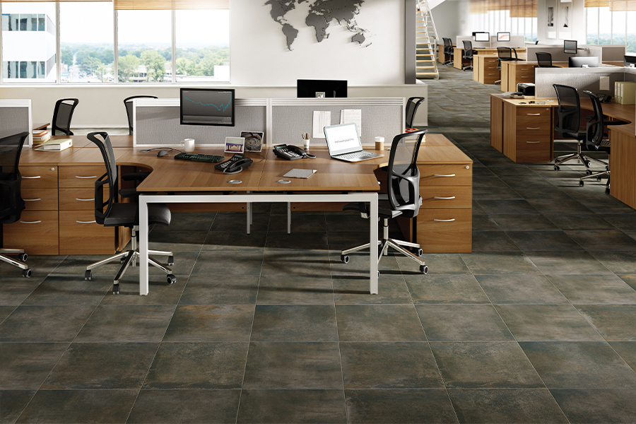The Glenwood Springs, CO area's best natural stone flooring store is Network Interiors