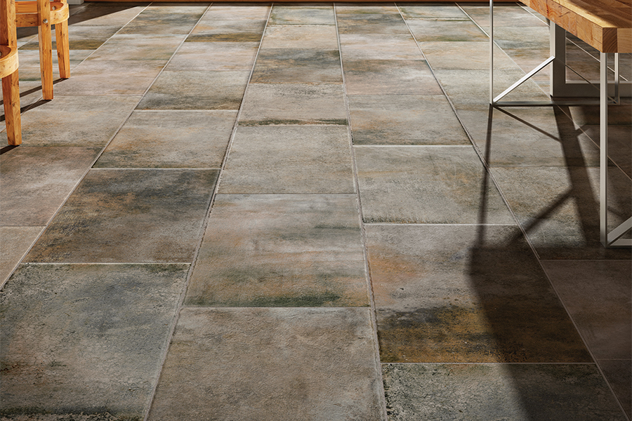Natural stone floors in San Bernardino, CA from Orion Flooring Inc