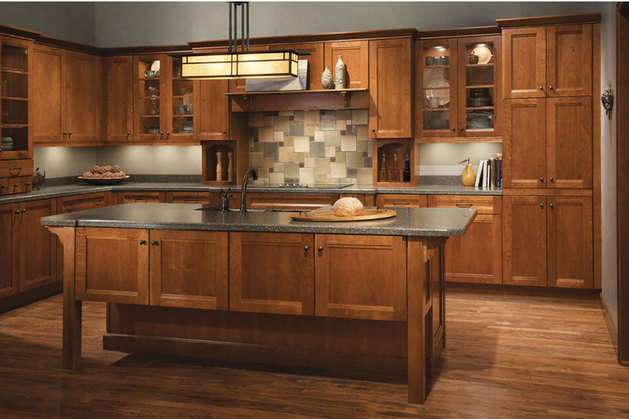 Cabinets in West Orange, TX from Lone Star Flooring