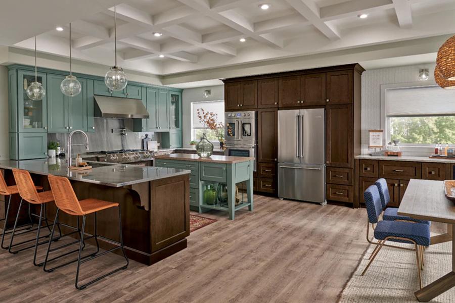 Hardwood flooring in [[cms:city9']] from Victor Rios Flooring LLC