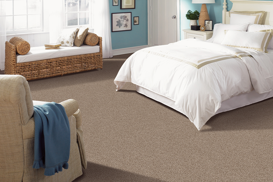 Carpet installation in Bensalem, PA from Olden Carpet and Flooring