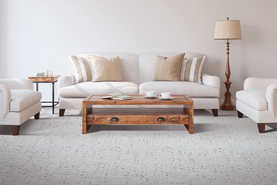 Modern carpeting in Tampa, FL from Brandon Tile & Carpet