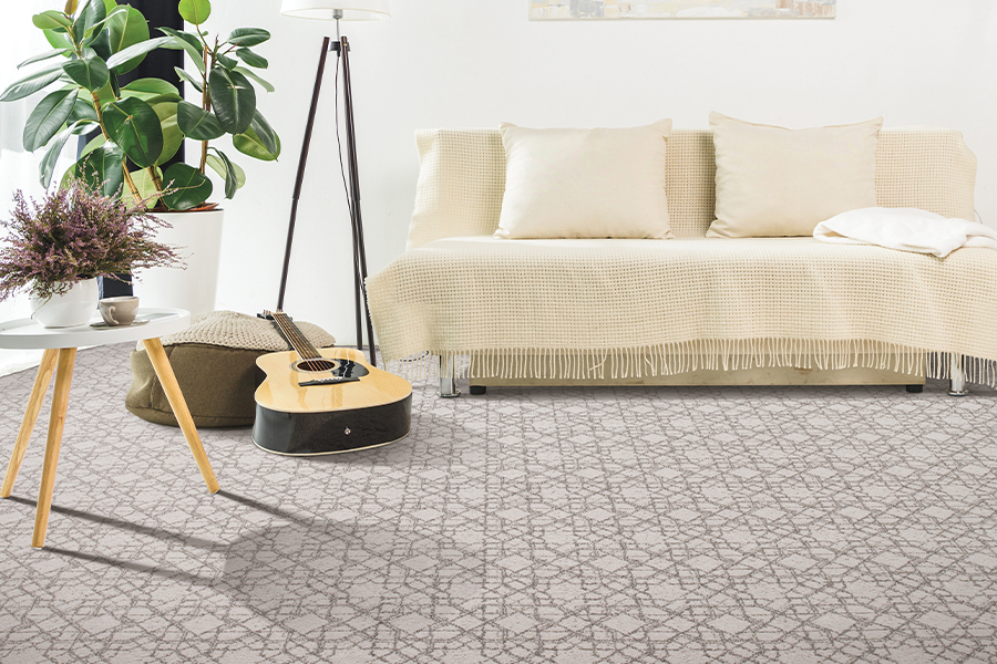 Modern carpeting in Manhattan, NY from Consumer Carpets & Flooring