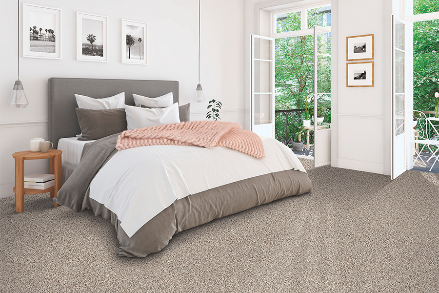 Modern carpeting in Crestwood, KY from Unique Flooring Solutions