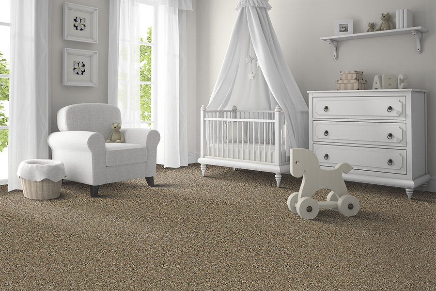 Family friendly carpet in York, SC from Cyndi's Carpet