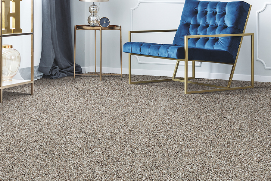 Beautiful textured carpet in the U.S. from Alexandria Floors