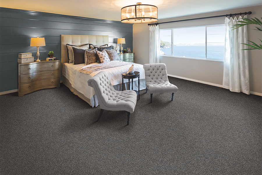 Carpet installation in Casco, MI from Richmond Interiors