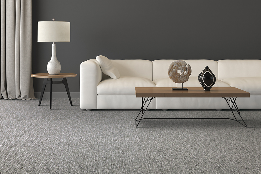 Beautiful textured carpet in Pettisville, OH from Grieser Interiors