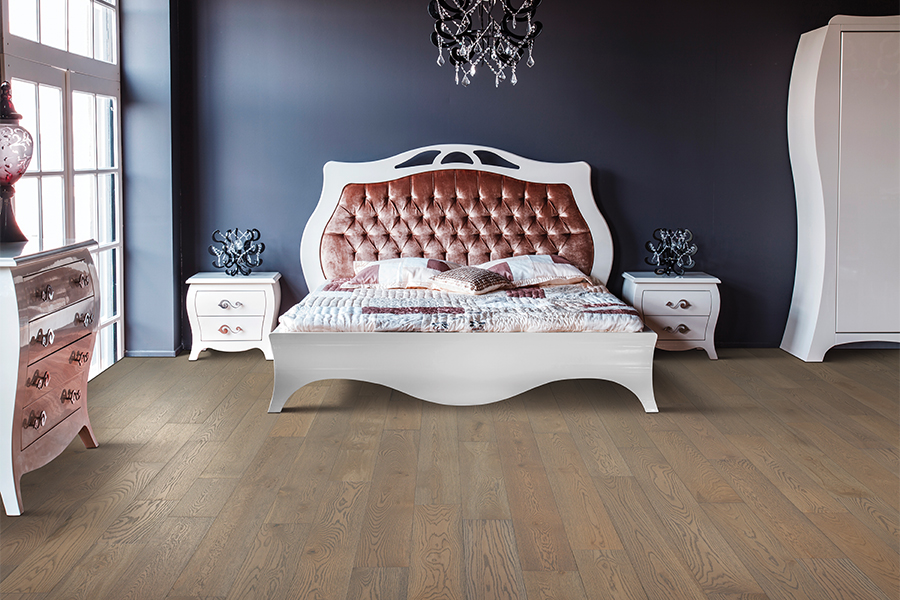 Hardwood flooring in St Matthews, KY from Unique Flooring Solutions