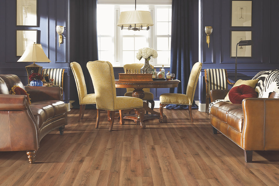 The Plymouth, IN area's best laminate flooring store is Artizan Flooring