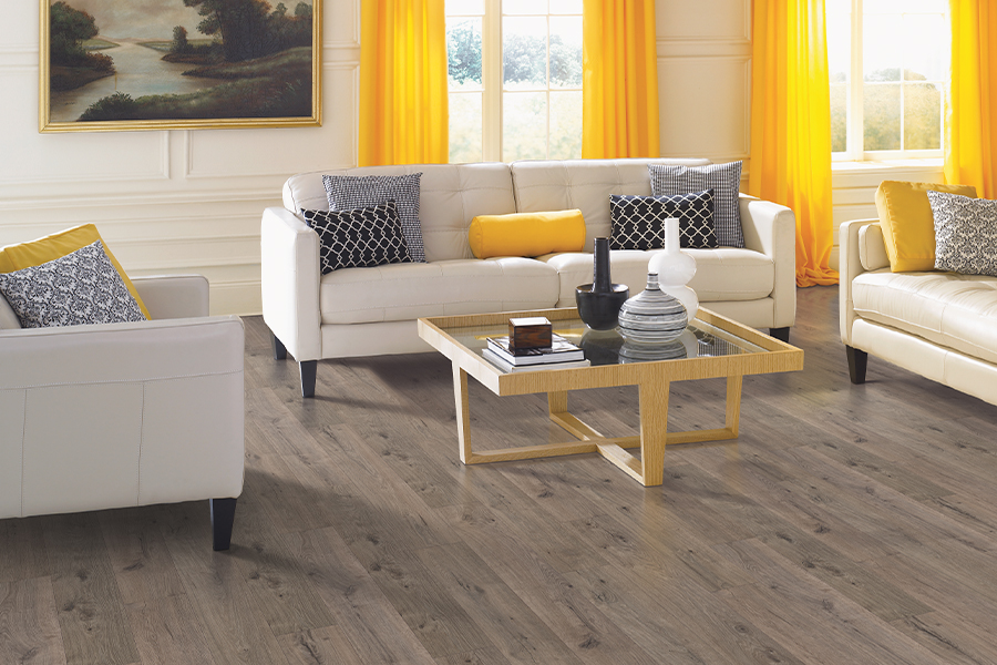 Laminate floors in Cabot, AR from Roops Carpet