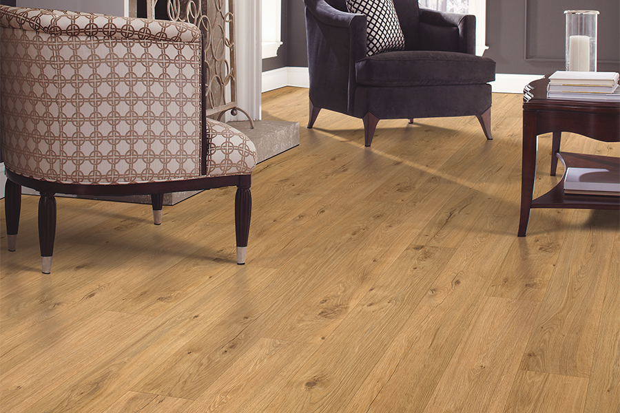 Laminate floors in Mount Airy, NC from McLean Floorcoverings