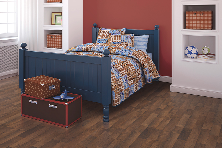 The Greenville, SC area's best laminate flooring store is FLOORS