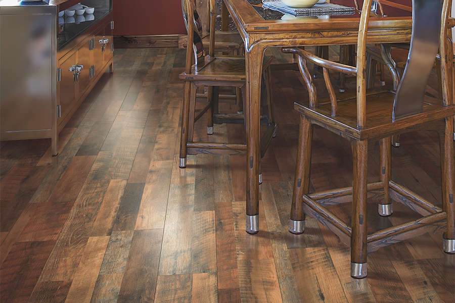 Family friendly laminate floors in Lakewood, CO from FH Flooring