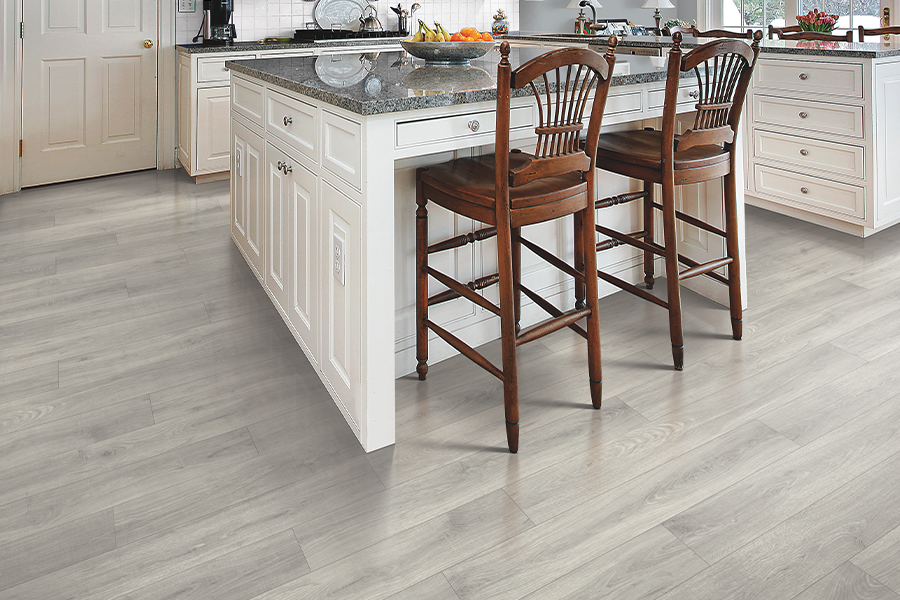 Laminate floor installation in Tooele, UT from Factory Flooring Direct