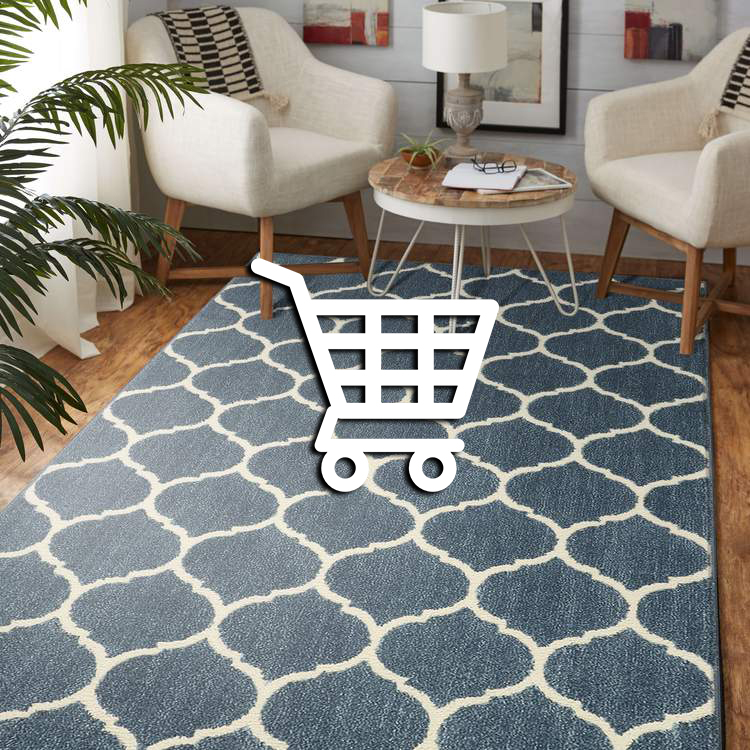 Shop Area Rugs in Akron OH from Barrington Carpet & Flooring Design