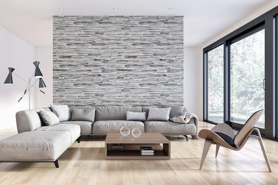 Waterproof luxury vinyl floors in Martensville, SK Canada from Braid Flooring & Window Fashions