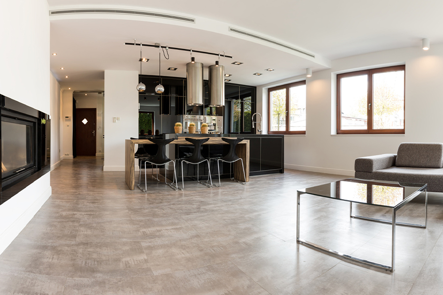 Waterproof flooring in Arlington, VA from Flooring America Fairfax