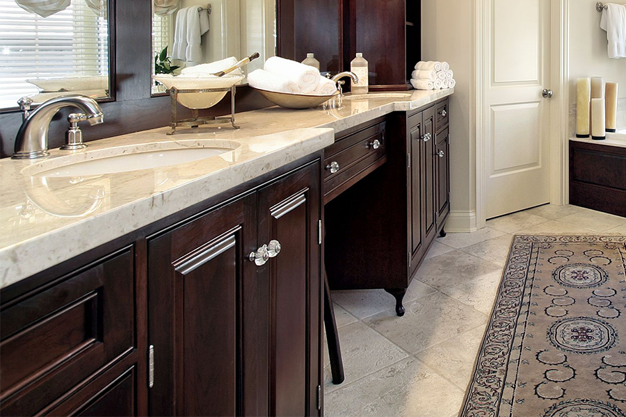 The Kansas City area's best cabinet store is KC Floorworx