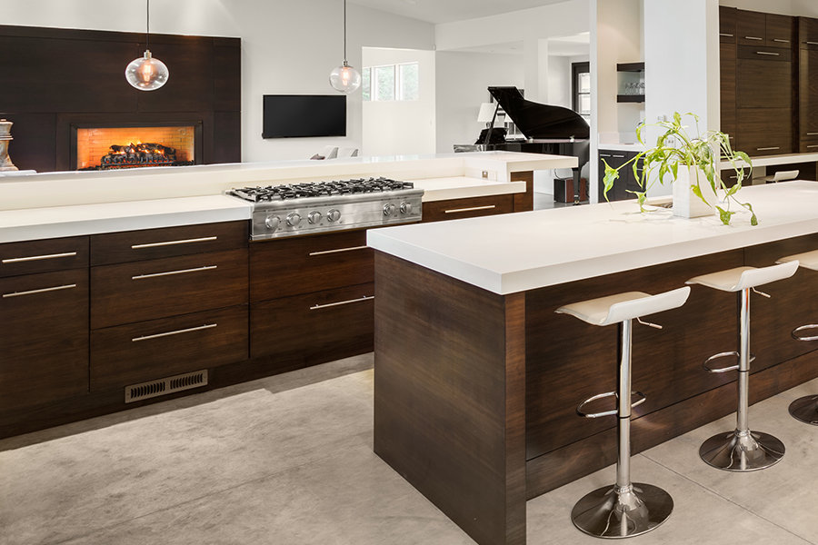 Countertops in Kent, WA from Wholesale Flooring Services