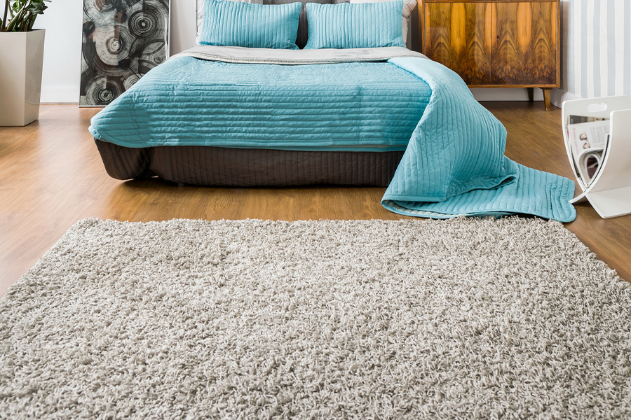 The  area's best carpet store is Carpet Corner
