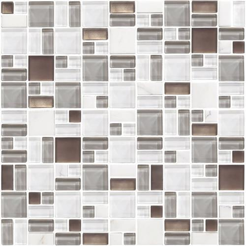 Shop for Glass tile in Amarillo, TX from Floors 2 Ur Doors