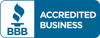Express Floors To Go is a BBB Accredited Business