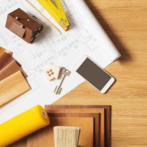Shop for Flooring supplies in Clairemont, CA from Express Floors To Go