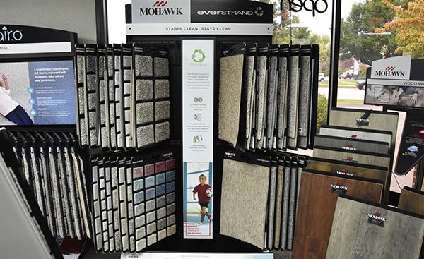 Top-quality flooring serving the Waukee, IA area