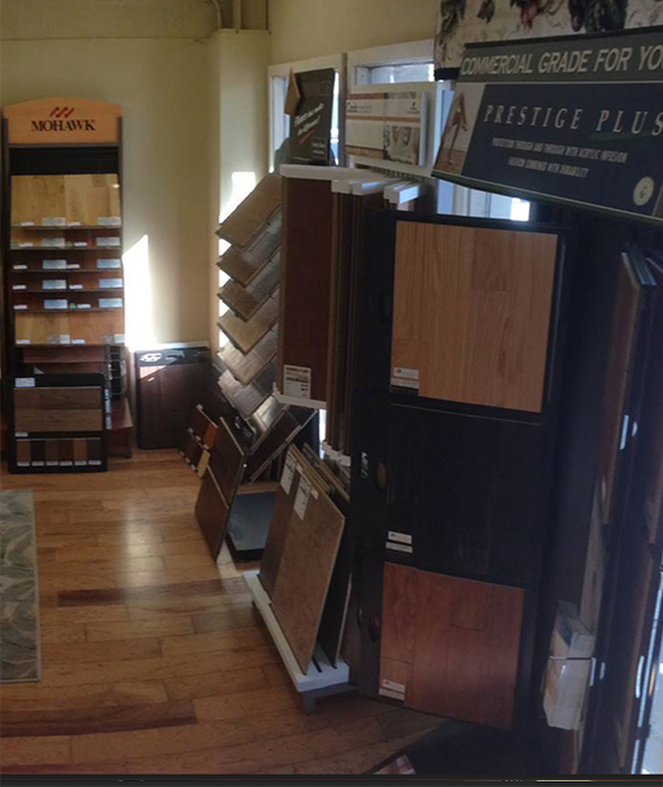 Most recommended flooring store serving the Bella Vista, AR area