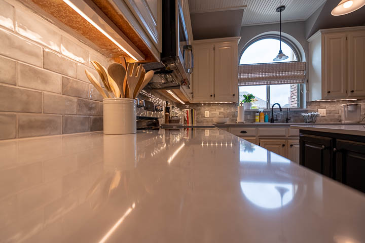 Kitchen remodeling  in Carrollton, TX from Floor & Wall Design