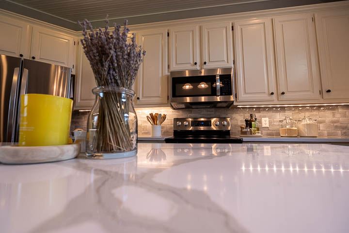 Kitchen remodeling  in The Colony, TX from Floor & Wall Design