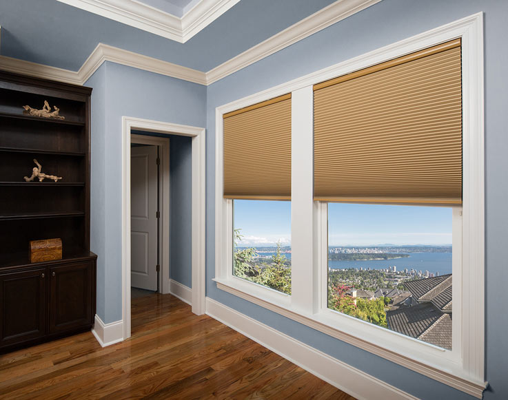 Window treatments in Goshen, AL from Town & Country Flooring Center LLC