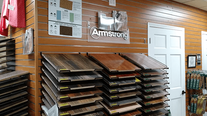 Learn more about the flooring professionals in the Amissville, VA area - Early's Flooring Specialists & More