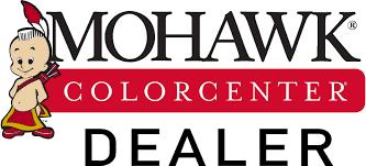 Mohawk Colorcenter Dealer