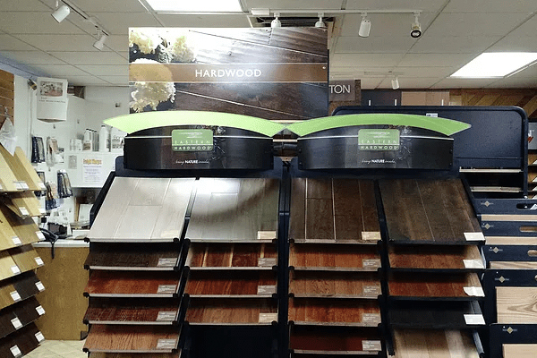 Flooring shop serving the Amissville, VA area