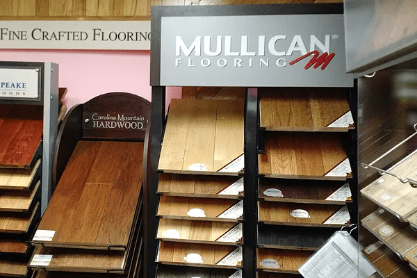 Your flooring experts serving the Front Royal, VA area