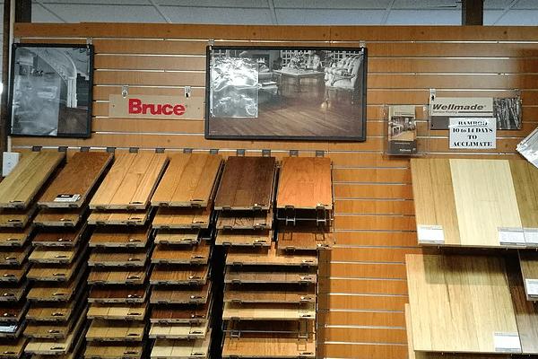 Top-quality flooring serving the Luray, VA area