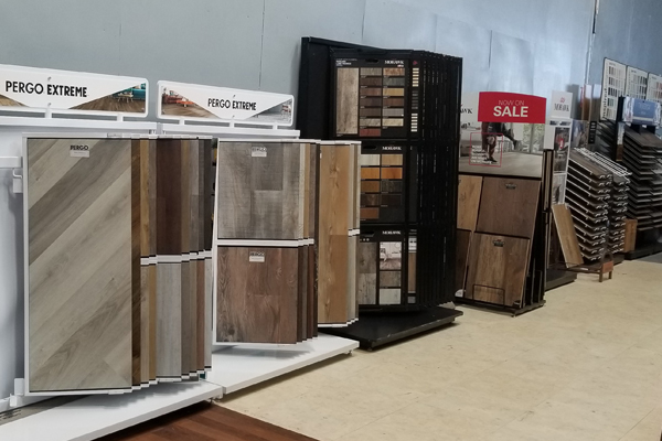 Floor covering specialists serving the West Bloomfield Township, MI area
