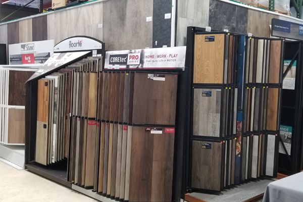 Best flooring company in the Northville, MI area